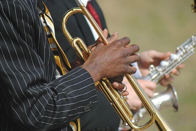 Marciac et le jazz